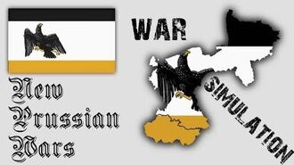 New Prussian Wars - WAR SIMULATIONS 1