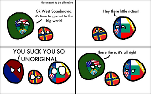 HistoryofWScandinavia