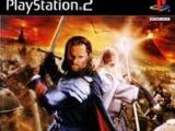 The Lord of the Rings: Return of the King (PS2)