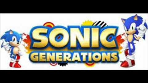 Sonic generations crisis city theme (MODERN)