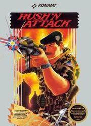 Rush 'n' Attack