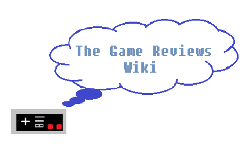 The Game Reviews Wiki