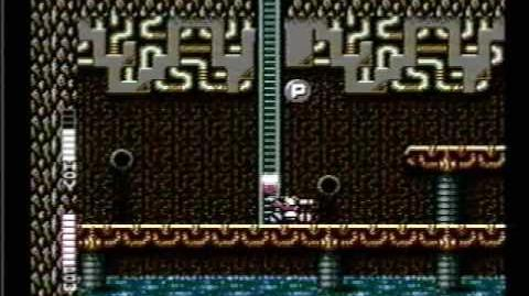Classic Game Room - BLASTER MASTER review for NES