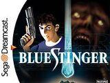 Blue Stinger (Dreamcast)