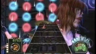 Guitar hero iii legends of rock def leppard track pack xbox 360 classic game room wiki - Guitar hero 3 hd ...