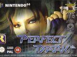 Perfect Dark (N64)