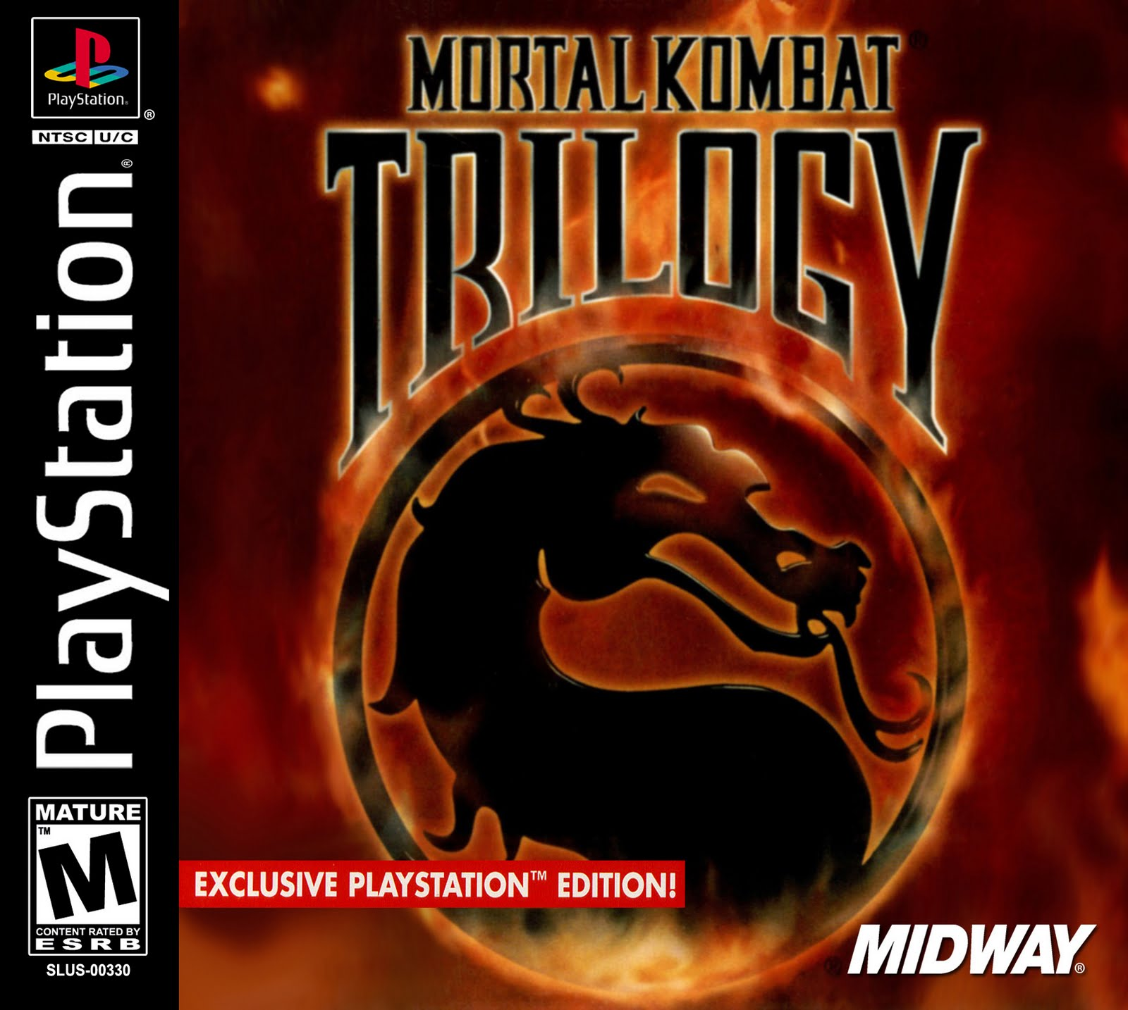 All mortal kombat trilogy fatalities and unlockable characters.
