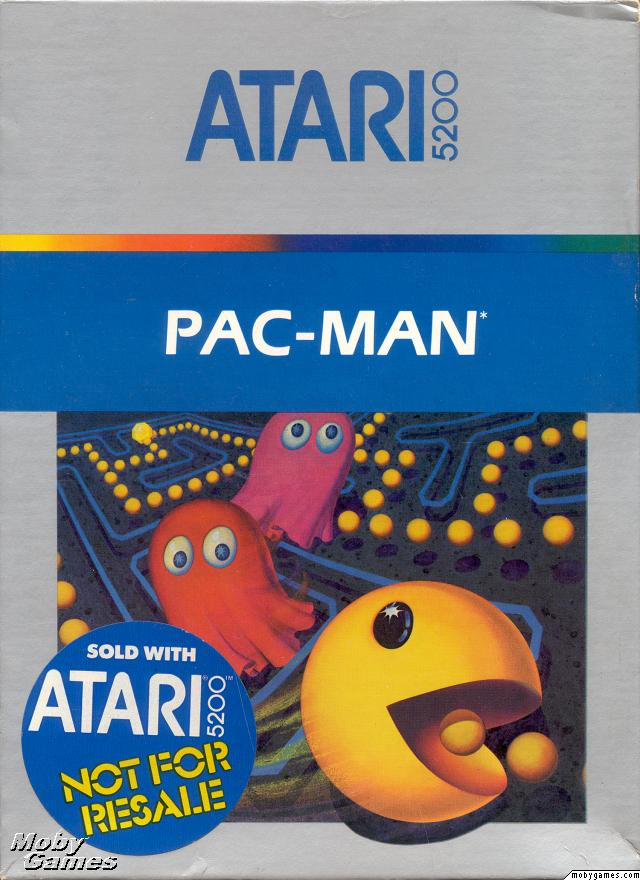 Pac Man Playstation  Room