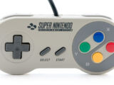 Super Nintendo Controller (SNES)