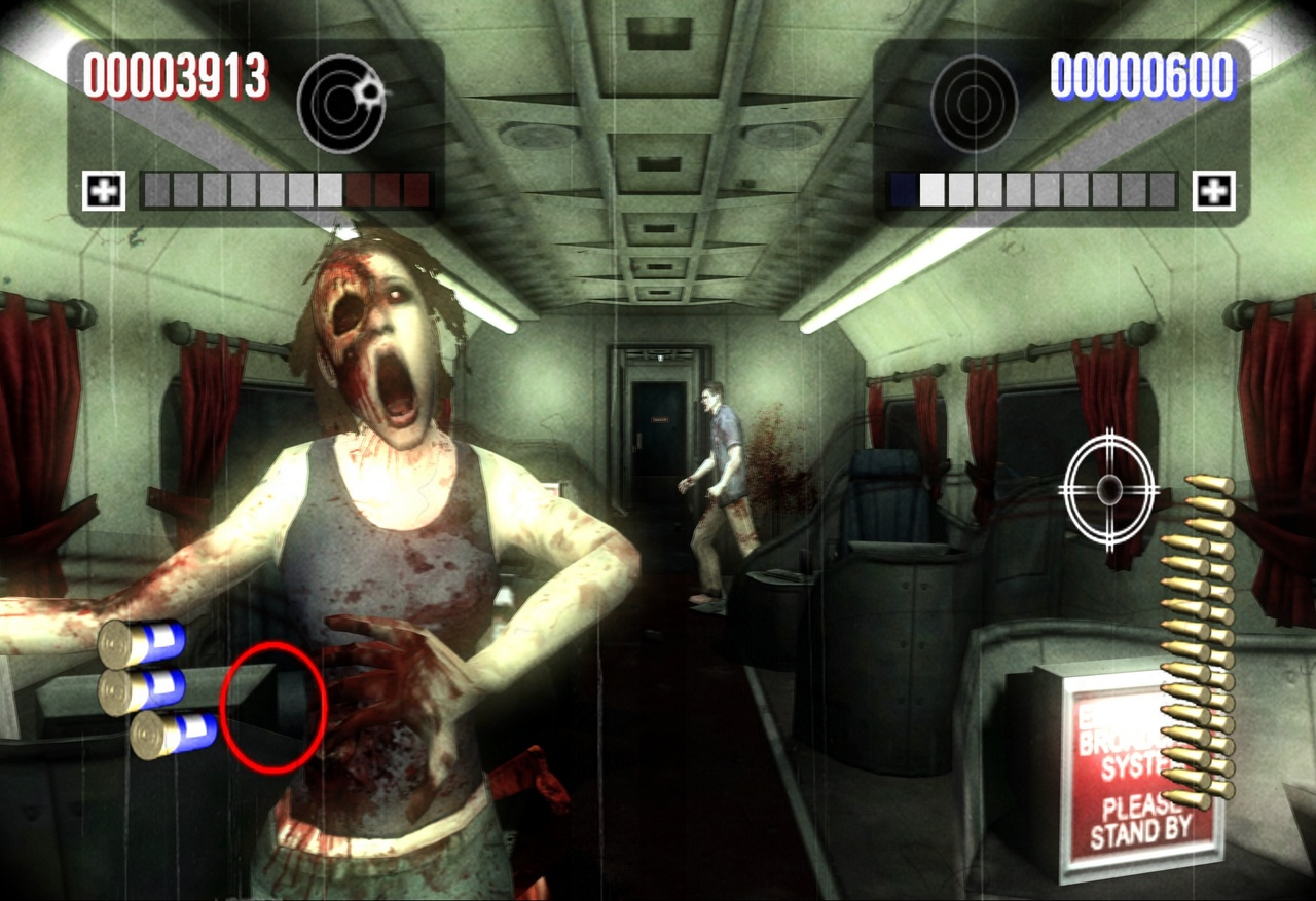 Image result for wii house of the dead