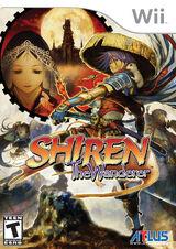 Shiren The Wanderer (Wii)
