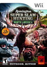 Remington Super Slam Hunting: North America (Wii)