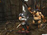 Draconus Cult Of The Wyrm gameplay