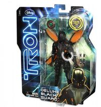 Tron Legacy - Black Guard