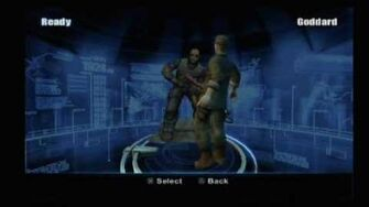 Timesplitters: Future Perfect (PS2) | Classic Game Room Wiki