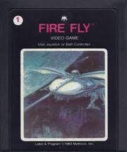 Fire Fly Cart