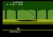 Pitfall! Atari 2600 Gameplay