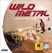Wild Metal Box