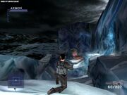 Syphon Filter 2 Gameplay