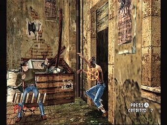 The House Of The Dead 2 3 Returns Wii Classic Game Room Wiki
