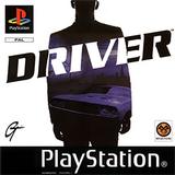 Driver: You Are The Wheelman (PS1)
