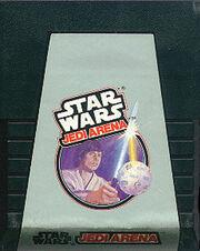 Star Wars Jedi Arena Cart
