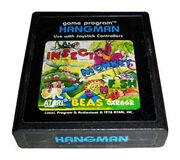 Hangman Game Cartridge