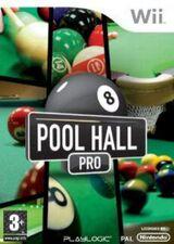 Pool Hall Pro (Wii)