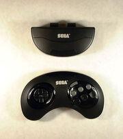 SEGA Genesis Wireless Controller