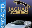 Jaguar XJ220 (Sega CD)