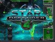Star Defender 4 Icon