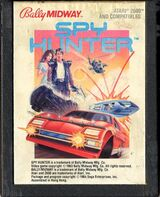 Spy Hunter (Atari 2600)