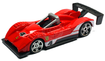 Ferrari F333 SP Hot Wheels