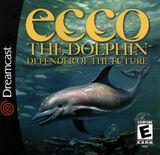 Ecco The Dolphin: Defender Of The Future (Dreamcast)