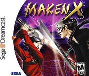 Maken X (Cover)