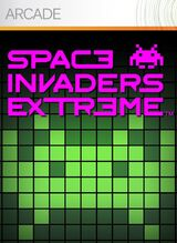 Space Invaders Extreme (Xbox 360)