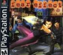Fear Effect (PS1)