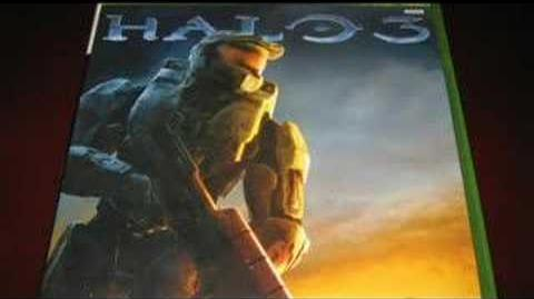 Classic Game Room - HALO 3 for Xbox 360 review