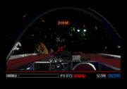 Star Wars Rebel Assault Gameplay