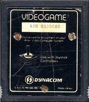 Air Raiders Cart