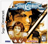 Soul Calibur (Dreamcast)