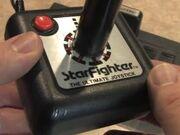 Suncom Starfighter Joystick