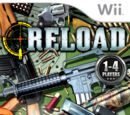 Reload: Target Down (Wii)