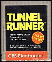 Tunnel Runner Cart