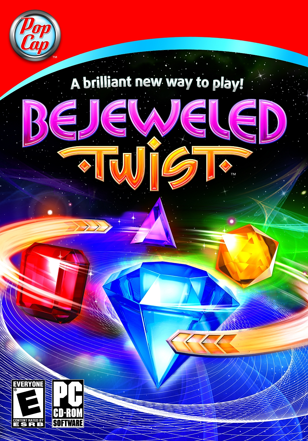 Bejeweled Concept Art