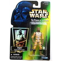 Bossk Toy