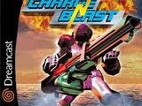 Charge 'N Blast (Dreamcast)