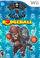 Pirates Vs. Ninjas: Dodgeball (Wii)