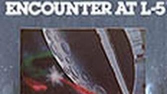 Classic Game Room HD - ENCOUNTER AT L-5 for Atari 2600 review-0