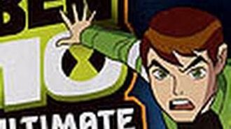Classic Toy Room - BEN 10 ULTIMATE ALIEN Ben 10 and Alien X figures review-0